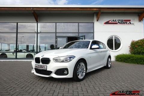 BMW 120 i Sport M Sportpaket