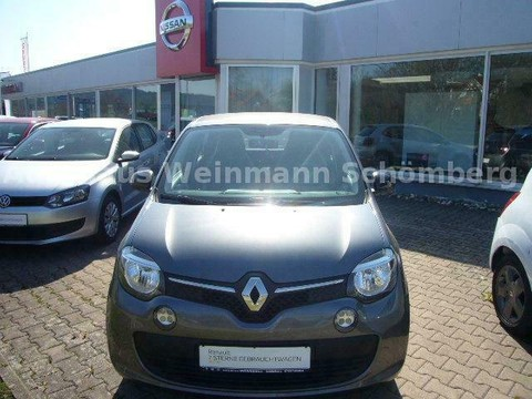 Renault Twingo Limited Automatik