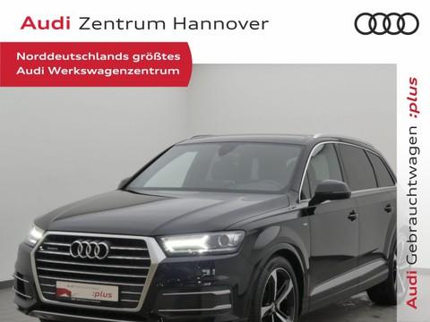Audi Q7 3.0 TDI S line 21-Zoll