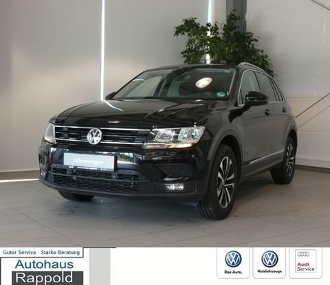 Volkswagen Tiguan 2.0 IQ DRIVE CLBMT4M 110TDID7A
