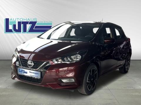 Nissan Micra 1.0 IG-T N-Way