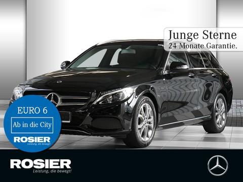 Mercedes-Benz C 160 undefined