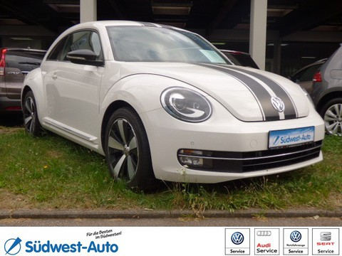 Volkswagen New Beetle 1.4 TSI 18Zoll