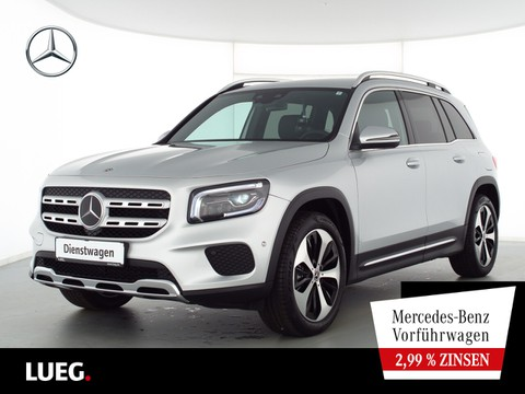 Mercedes-Benz GLB 220 d PROGRESSIVE 19 FAHRASS