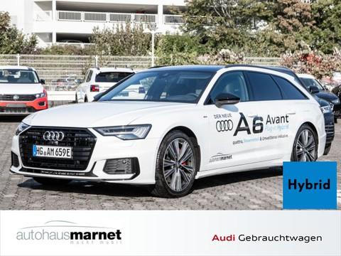 Audi A6 Avant sport 55 TFSIe Sitzlüftung&MassageVorn