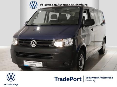 Volkswagen T5 Kombi 2.0 TDI