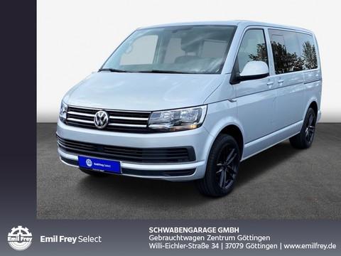 Volkswagen Multivan TDI Comfortline