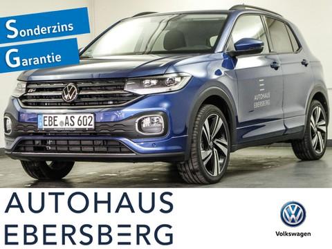 Volkswagen T-Cross 1.5 TSI Life ACTIVE 8fach R-Line ExtP