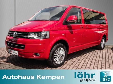 Volkswagen Multivan Lang Comfortline