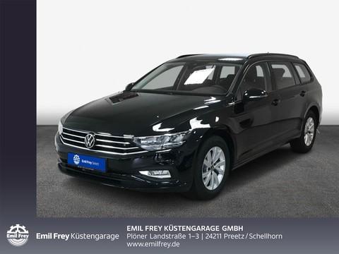 Volkswagen Passat Variant 2.0 TDI Conceptline