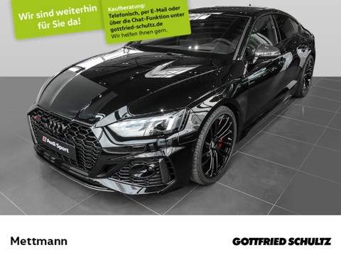 Audi RS5 SPORTBACK PERFORMANCE FINAL SALE