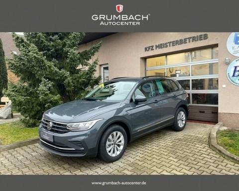 Volkswagen Tiguan 1.5 TSI OPF Life MY21 OnlineAktion