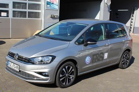 """Volkswagen Golf Sportsvan 1.0 l TSI IQ DRIVE """"IQ DRIVE"""" 85"""