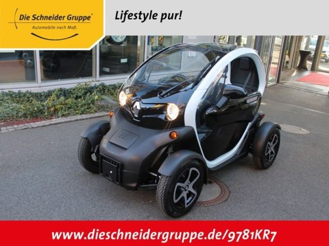 Renault Twizy Elektro Z E