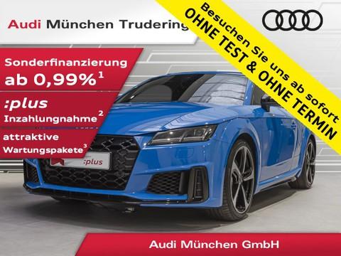Audi TTS Roadster TFSI 19Zoll