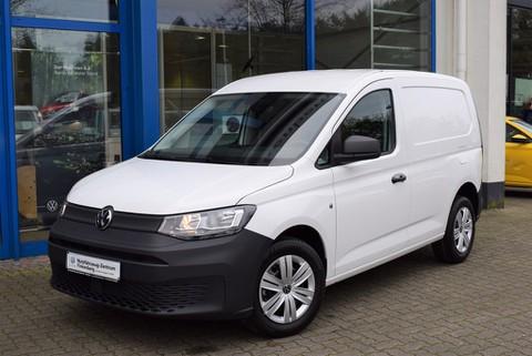 Volkswagen Caddy Cargo TDI EcoProfi