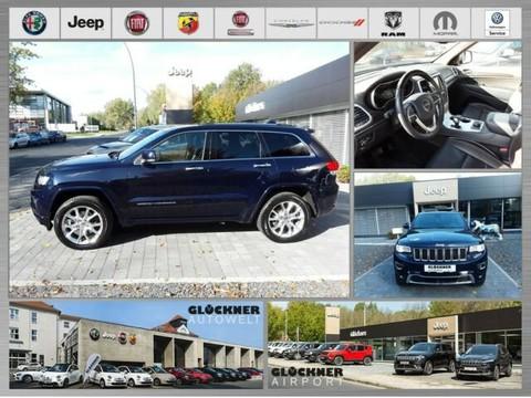 Jeep Grand Cherokee 3.0 l Overland V6 MultiJet