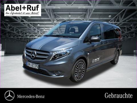 Mercedes-Benz Vito 2.5 116 Tourer PRO Edition Lang t
