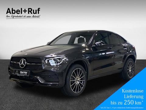 Mercedes-Benz GLC 300 e C AMG ASSISTENZ 20