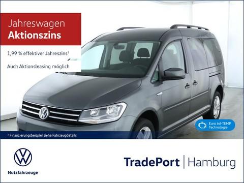 Volkswagen Caddy Maxi Comfortline TDI