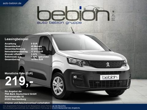 Peugeot Partner 1.2 110 L1 Pro