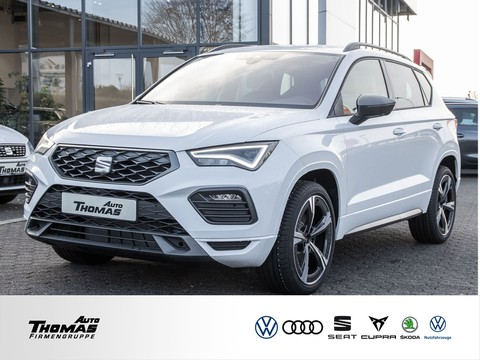 "Seat Ateca 1.5 TSI ""FR"" 150PS UPE 41 740€"