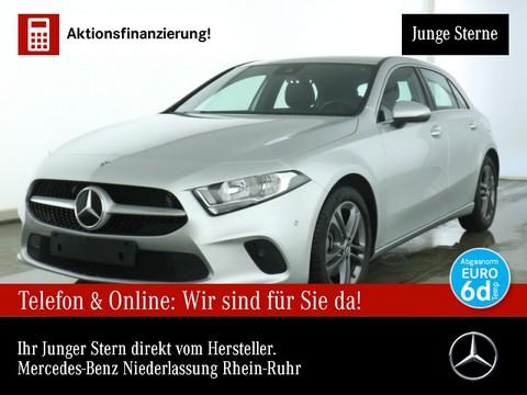 Mercedes-Benz A 200 Progressive Premium Spurhalt