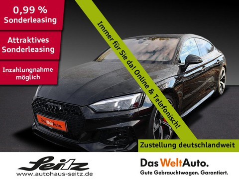 Audi RS5 2.9 TFSI quattro Sportback &O