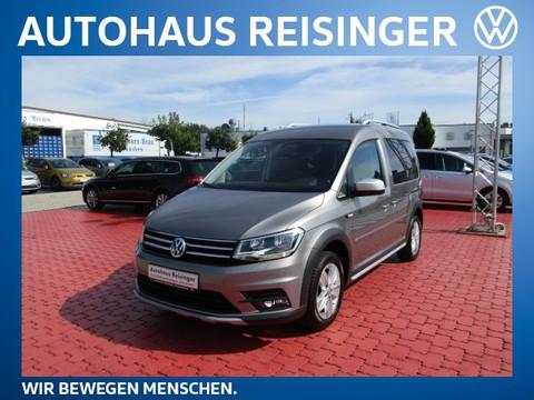 Volkswagen Caddy 1.0 TSI Alltrack -