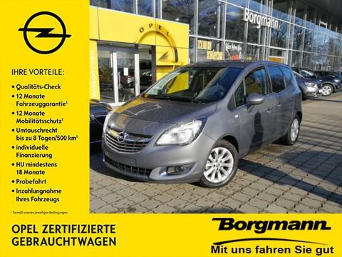 Opel Meriva 1.4 Innovation Turbo - - Fenster el