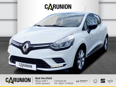 Renault Clio Limited Energy TCe 120