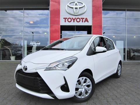 Toyota Yaris 1.0 Comfort &