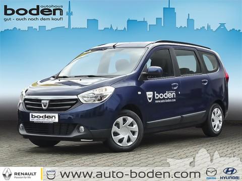 Dacia Lodgy Comfort SCe 100