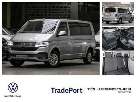 Volkswagen T6 Caravelle 2.0 TDI 1 Comfortline