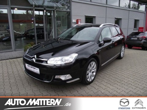 Citroën C5 2.2 HDi 200 Exclusive