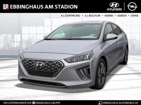 Hyundai IONIQ 1.6 Premium Hybrid EU6d-T