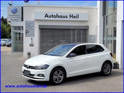 Volkswagen Polo 1.0 TSI ACTIVE OPF