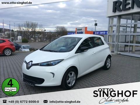 Renault ZOE Life Z E zgl Batteriemiete