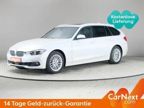 BMW 320 3 320i xDrive Edit Luxury Line