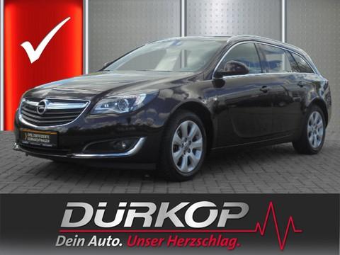 Opel Insignia 1.4 Turbo Innovation v h