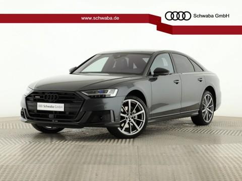 Audi A8 50 TDI All-Lenk HdUp