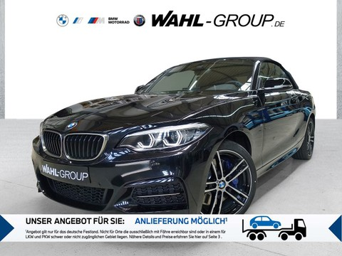 BMW M240i Cabriolet HK HiFi