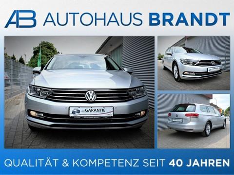 Volkswagen Passat Variant 2.0 TDI App