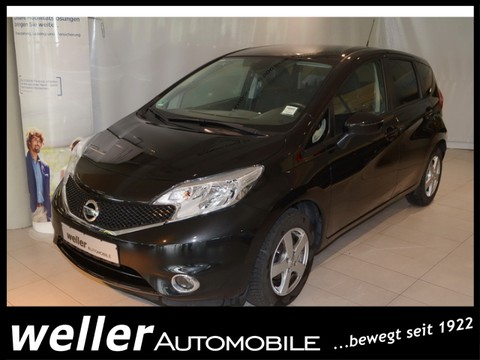 Nissan Note 1.2 DIG-S Acenta Plus