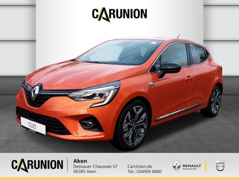 Renault Clio EDITION ONE TCe 100