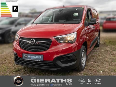 Opel Combo 1.5 Cargo Edition L1