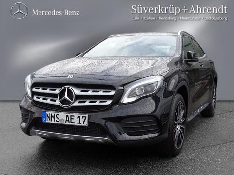 Mercedes GLA 180 d PEAK AMG