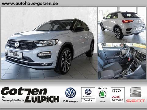 Volkswagen T-Roc 1.5 TSI IQ DRIVE OPF (EURO 6d-)