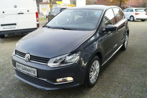 Volkswagen Polo 1.0 V Comfortline
