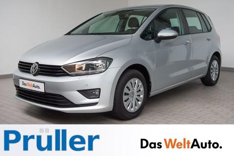 Volkswagen Golf Sportsvan 1.6 TDI Trendline Si